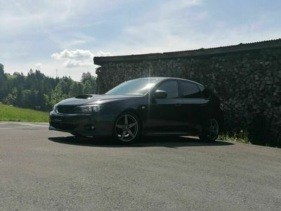 gebraucht Subaru Impreza 2.5 T WRX