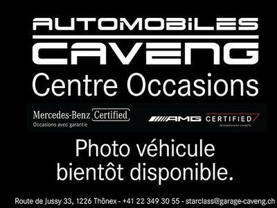 gebraucht Mercedes GLC300 4Matic AMG Line 9G-Tronic