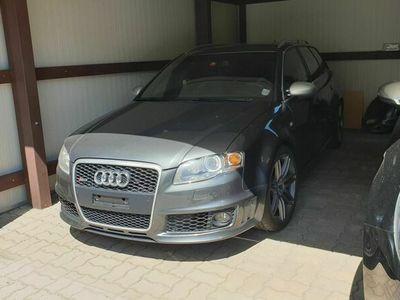 gebraucht Audi RS4 S4 / RS4b7