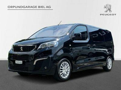 gebraucht Peugeot Traveller Std.2.0 BHDi 180 Act.S/S