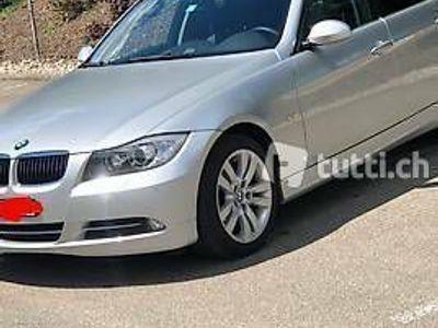 gebraucht BMW 335 3er xi Touring