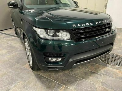 gebraucht Land Rover Range Rover Sport  3.0 V6 SC HSE Dynamic Automatic