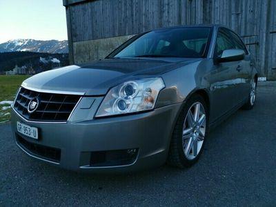 gebraucht Cadillac BLS Sedan 2.8T V6 Sport Luxury