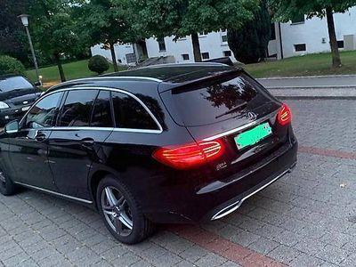 gebraucht Mercedes C250 BlueTec Swiss Star Kombi