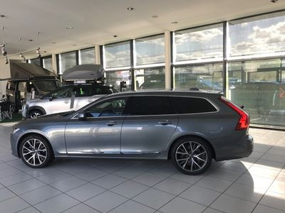 gebraucht Volvo V90 D4 Inscription