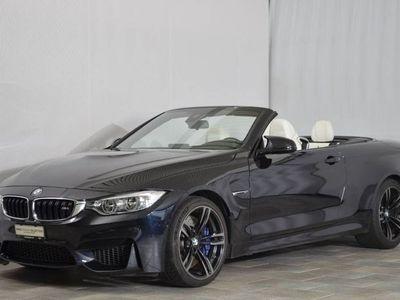 gebraucht BMW M4 4er