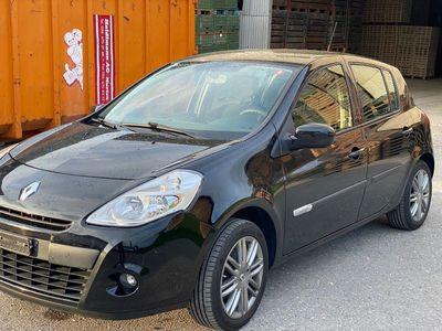 gebraucht Renault Clio 80000km