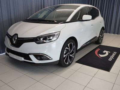 gebraucht Renault Scénic 1.8 Blue dCi Intens EDC