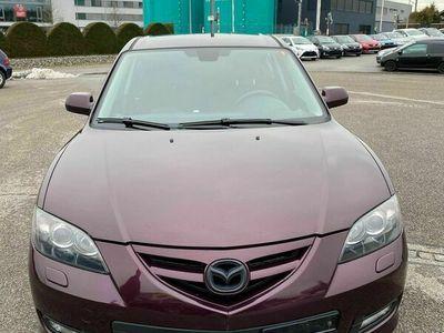 gebraucht Mazda 3 Sedan 2.0 16V Sport