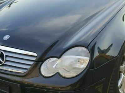 gebraucht Mercedes C230 C-Klasse Mercedes BenzSport Edition, Evolution