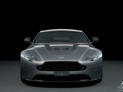 gebraucht Aston Martin V12 Vantage V8/V12 Vantage V12 Vantage 5.9 V8/V12 Vantage5.9