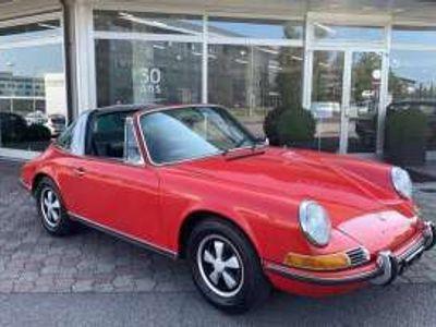 gebraucht Porsche 911 Benzin