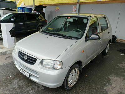 gebraucht Suzuki Alto Alto Alto Alto