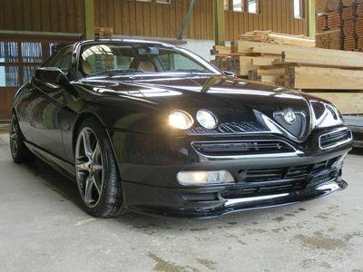 gebraucht Alfa Romeo GTV 3.0 V6 24V