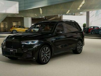 gebraucht BMW X7 xDrive M50i Steptronic