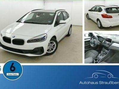 gebraucht BMW 218 Active Tourer i Advantage AHK FSE HiFi Navi