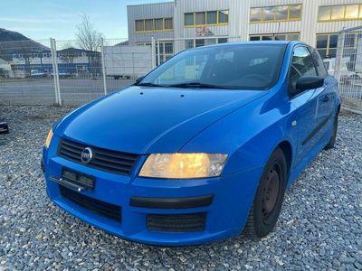 gebraucht Fiat Stilo Stilo 1.8 16V Swiss1.8 16V Swiss