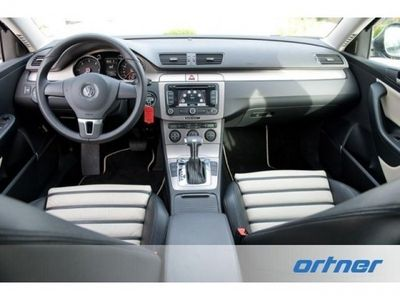 gebraucht VW Passat Variant 2.0 TDI Sportline Individual DSG -