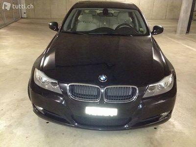 gebraucht BMW 318 3 - i 2010 110 000 km, collaudata 07.06.2019