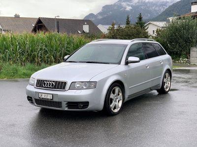 gebraucht Audi RS4 S4 /S4 Avant 4.2 V8 quattro
