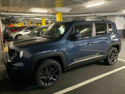 gebraucht Jeep Renegade Ibrida First Edition 1.3