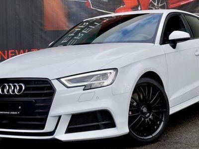 gebraucht Audi S3 Sportback S3 / RS3 Quattro S-Tronic