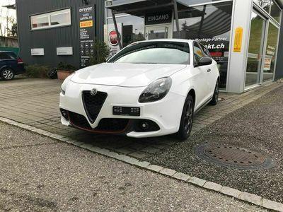 gebraucht Alfa Romeo Giulietta 1.4 MultiAir Sport TCT
