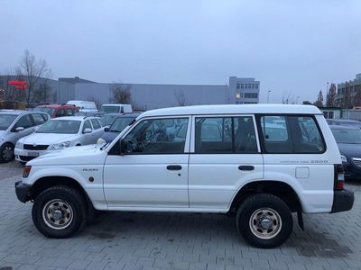 gebraucht Mitsubishi Pajero 2.8 TDI Wagon GL