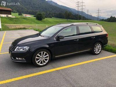 gebraucht VW Passat V 2.0 TSI Highline DSG