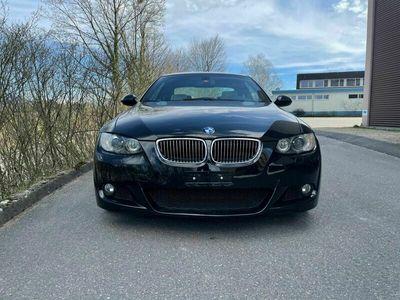 gebraucht BMW 330 3er 330i M-Paket Frisch ab MFK 3er i M-Paket Frisch ab MFK