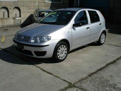 gebraucht Fiat Punto Punto 1.3 JTD Dynamic – Frisch ab MFK & Service1.3 JTD Dynamic – Frisch ab MFK & Service