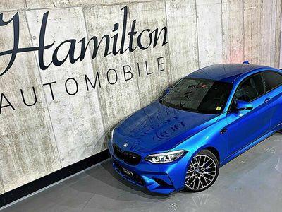 gebraucht BMW M2 Competition Drivelogic
