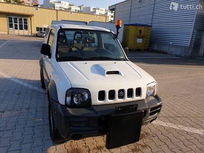 gebraucht Suzuki Jimny 1.5 TDI