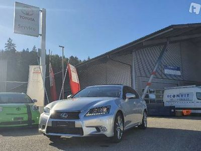 gebraucht Lexus GS450H excellence Automatic