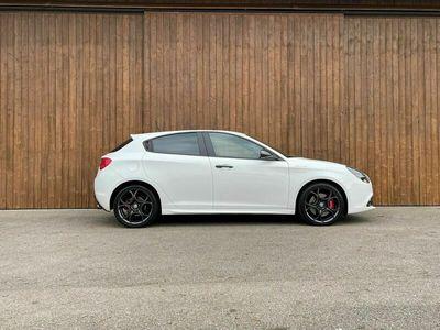 gebraucht Alfa Romeo Giulietta 1750 TBi Veloce TCT