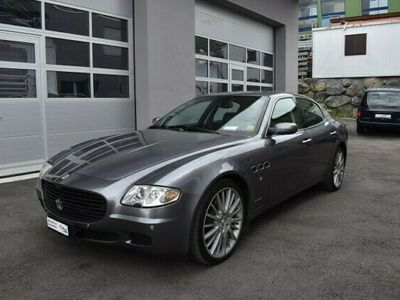 gebraucht Maserati Quattroporte 4.2 V8 Automatica