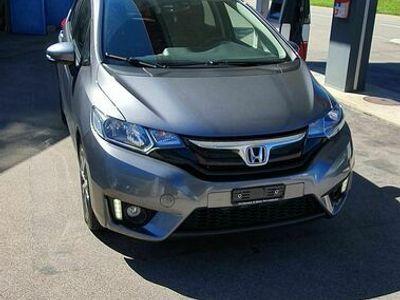 gebraucht Honda Jazz 1.3i-VTEC Elegance CVT