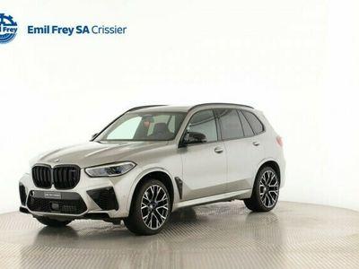 gebraucht BMW X5 M ,