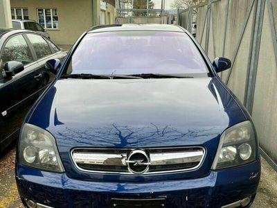 gebraucht Opel Signum Signum Schnäppchen Signum 22 Signum Schnäppchen22
