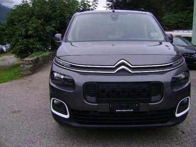 gebraucht Citroën Berlingo 1.5 BlueHDi Feel