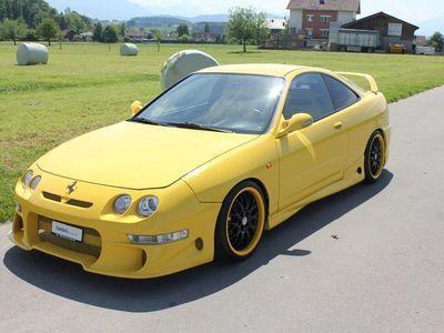 gebraucht Honda Integra Type-R 1.8 VTEC