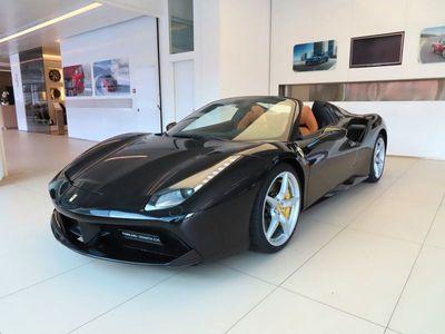 gebraucht Ferrari 488 Spider 3.9 V8