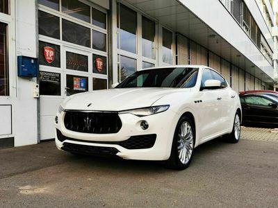gebraucht Maserati Levante Levante D 3.0 V6 AutomaticaD 3.0 V6 Automatica