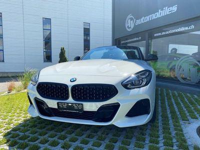 gebraucht BMW Z4 sDrive20i M Sport Automat
