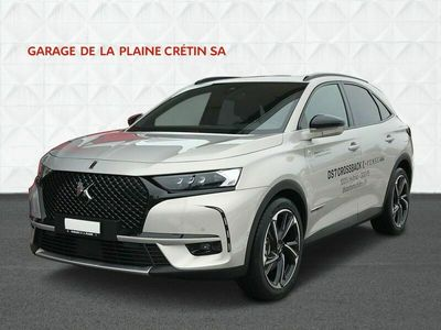 gebraucht DS Automobiles DS7 Crossback E-Tense 300 Louvre