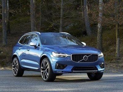 gebraucht Volvo XC60 NEW D4 AWD Geartronic R-Design