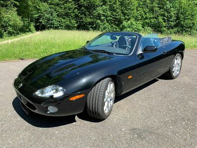 gebraucht Jaguar XK R 100 S/C Convertible