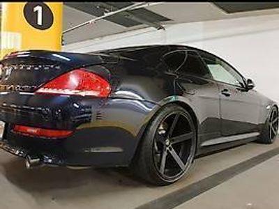 gebraucht BMW 635 D