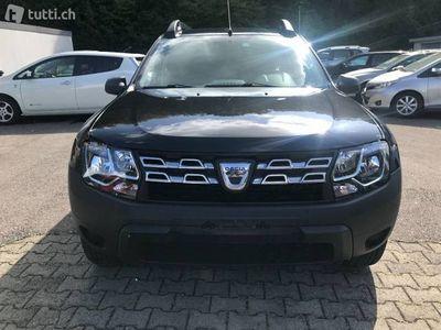 gebraucht Dacia Duster 1.2 T Ambiance 4x2