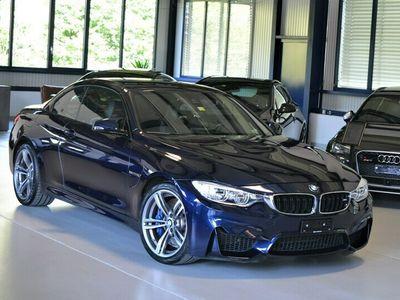 gebraucht BMW M4 Cabriolet DKG